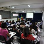 Unit recebe Simpósio Ibero-Americano sobre Sistemas Aquosos Bifásicos