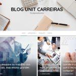 Blog Carreiras: fomento à empregabilidade e mercado de trabalho
