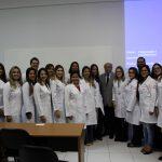 Encerrada mais uma turma de Pós-Graduação de Enfermagem em Cardiologia