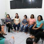 Grupo de Mulheres encerra atividades