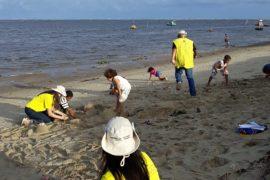 Ação extensionista no cotidiano do Rondon