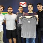 Team Solid Tiradentes é a equipe vencedora do jogo League of legends