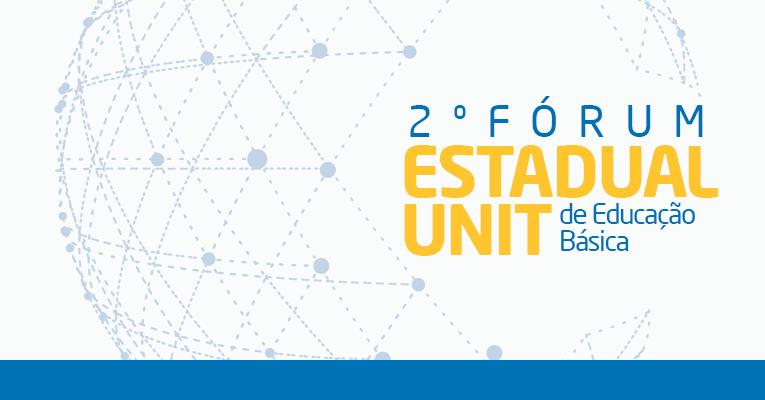 Segunda edição do Fórum Estadual contará com a participação do ex-ministro da Educação, Henrique Paim, e tem entrada gratuita