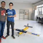 Jovem inventor é reconhecido com o prêmio FAPITEC