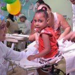 Sorrindo para a Vida, um projeto humanizado