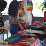 Bazar beneficente a favor da CasAmor aconteceu no minishopping da Unit