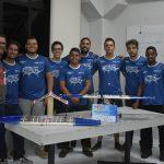 Estudantes da Unit levam Engenharias de Sergipe para competição nacional