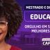 Programa de Pós-Graduação em Educação abre inscrições para mestrado e doutorado