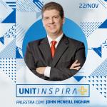Unit promove debate sobre tecnologia de turbinas a gás