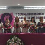 Unit participa de Seminário de Garantias de Direitos das Mulheres