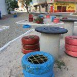 Urbanismo colaborativo: pontos de descarte irregular de resíduos de cara nova