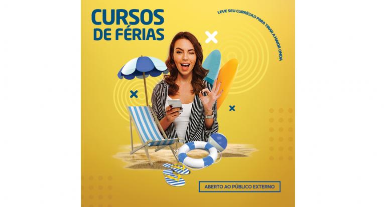 Acesse www.unit.br/cursoslivres