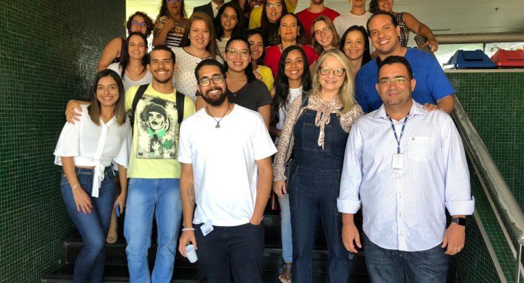 Curso é realizado pelo Tribunal de Justiça de Sergipe (TJSE) em parceria com a Universidade Tiradentes