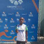 De Sergipe para o mundial: tricampeão do atletismo sergipano está em expectativa para a maratona de Londres