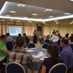 Unit Carreiras reúne profissionais de RH das empresas parceiras em evento