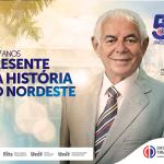 Grupo Tiradentes completa 57 anos de compromisso com a educação