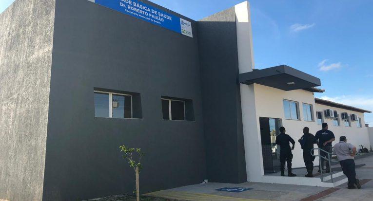 Esta é a primeira vez na gestão municipal de Aracaju que é firmado Termo de Cooperação Técnica com IES para equipar, manter e estruturar o parque tecnológico de uma UBS.