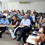 Tecnologias e inovações para o mercado educacional são temas abordados durante reunião acadêmica
