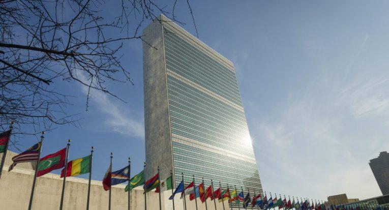 Sede da ONU em Nova Iorque é ambiente diplomático referência para Simulações de Cortes Internacionais (Foto: ONU/Rick Bajornas)