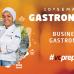 Mercado gastronômico em alta