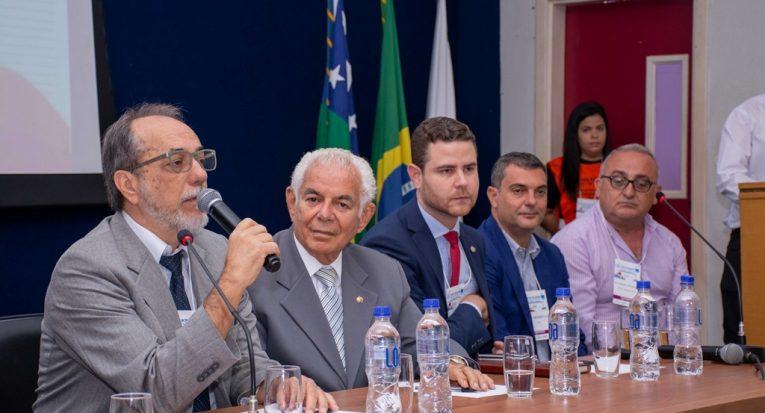 Colacro acontece pela primeira vez no Nordeste brasileiro