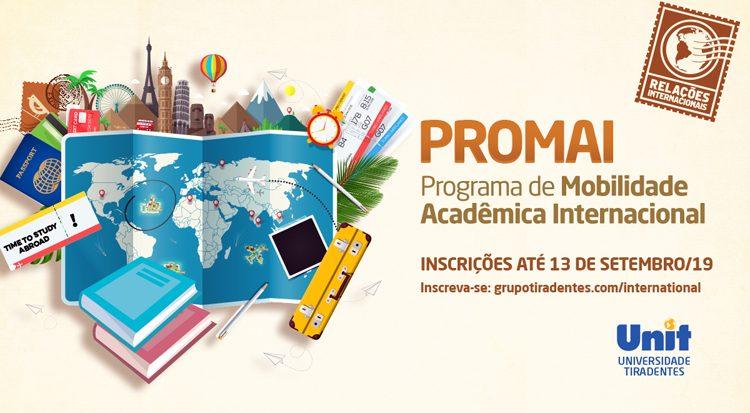 Cartaz do programa