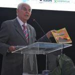 Reitor da Unit participa de lançamento do Programa Investe Turismo