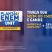 Unit oferta plantão Enem até este dia 19