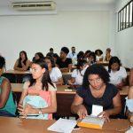Programa de Iniciação Científica é apresentado a alunos do ensino médio durante Feivest