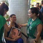 Feivest: stands trazem novidades de cursos e atraem alunos