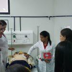 Feivest: visita a laboratórios auxilia na escolha do curso