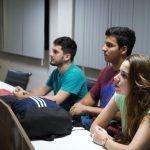 Instituto Tiradentes realiza mais uma videoconferência direto de Boston, EUA