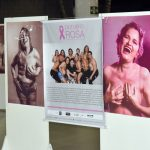 Palestras revelam a importância do Outubro Rosa no esclarecimento sobre o câncer de mama