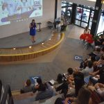 'Café com RH' discute cultura e inovação na organização