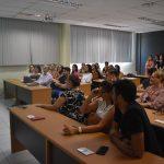 Encontro promove integração entre acadêmicos em momento pré-embarque para mobilidade acadêmica