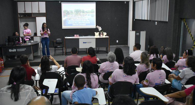 No encerramento das atividades de 2019 um balanço dos avanços do projeto em Sergipe