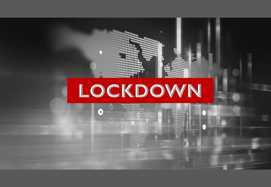 Pandemia: lockdown será inevitável em Sergipe? - Unit Universidade  Tiradentes, a melhor particular do Nordeste