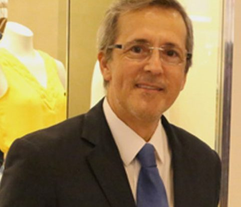 Professor Eduardo Macedo