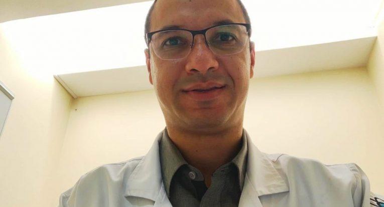 Prof. Denison Santos
