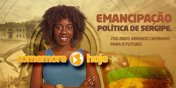 Bicentenário de Sergipe