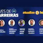 Empreendedorismo: Unit promove  'Lives de Carreiras'