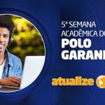 Polo EAD Garanhuns realiza a V Semana Acadêmica