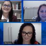 Docentes discutem virtualização de ensino