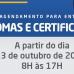 Universidade Tiradentes disponibiliza agendamento para entrega de diploma