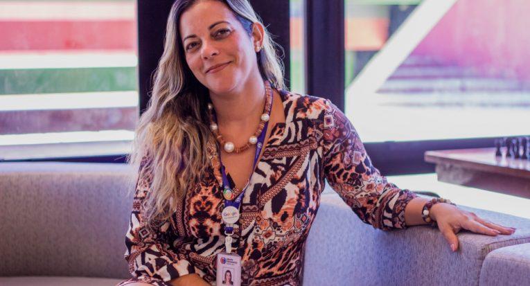 Cláudia LIma | foto Agência Mangue Criativo