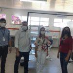Acadêmicos de Odontologia terão Centro de Estágio em Nossa Senhora do Socorro