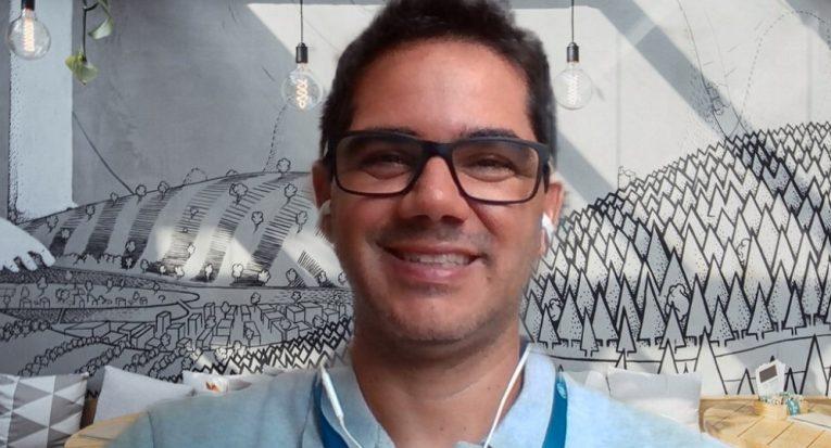 Professor tutor, Bruno Nunes.