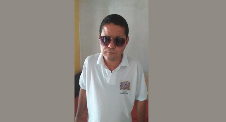 """Jailton Menezes de Andrade : """"Concluo o curso em novembro de 2021 e saio com mais conhecimento e experiência"""""""