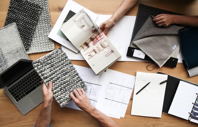 Os setores ligados ao design e à arquitetura estão entre os que mais aumentaram o faturamento e geraram empregos