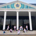 Projeto Adoleta trata crianças por meio do amor, doação e alegria